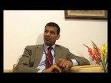 Interview with Raghuram Rajan