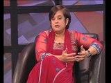 Biz Lounge: Intel South Asia MD - Debjani Ghosh Talks Business