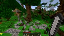 Minecraft - Survival Games with The Crew! #1 (Crewniverse Survival Games!)
