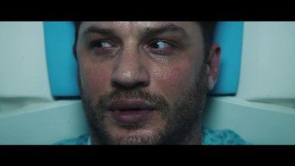 Venom Teaser Trailer #1 - Tom Hardy