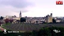 Ciel mon pays - St Emilion