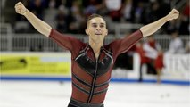 America's First Openly Gay Winter Olympian Turned Down Meeting Mike Pence Twice