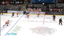 Cardiff Devils steel the win