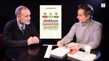 Des gangsters au pouvoir : entretien avec Jean-Pierre Filiu