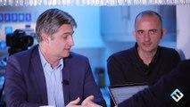 Le Débrief de la semaine avec Denis Barrier (Cathay Innovation) et Vincent Deruelle (French Founders)