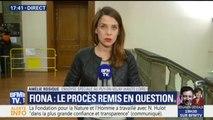 Affaire Fiona: ce qu'il faut retenir du huitième jour de procès en appel