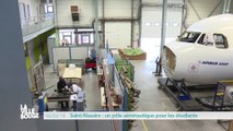 Saint-Nazaire : un pôle aéronautique pour les étudiants
