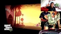 GTA 5 Stunts - Hit a Stunt - INSANE stunts, FLYING Bikes, and MORE - Episode 2
