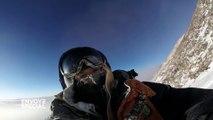 """Sauvetage dans l'Himalaya : Elisabeth Revol raconte à """"Envoyé spécial"""" quand tout a basculé"""