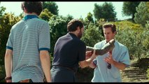 Call Me By Your Name - Extrait Truce - VOST [720p]
