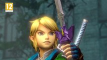 Hyrule Warriors : Definitive Edition  - Bande-annonce de présentation