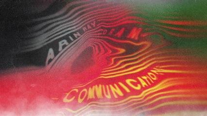 Arin Ray - Communication