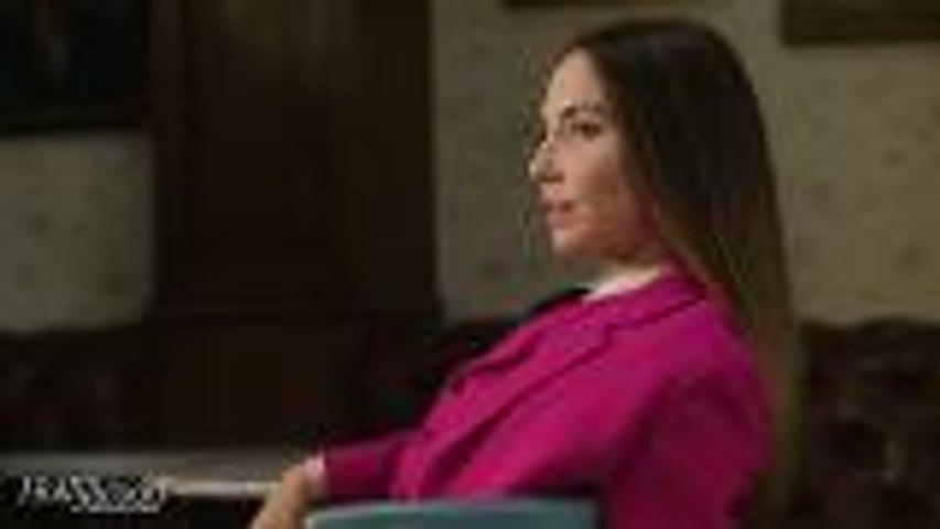 Whitney Cummings Talks Directorial Debut 'The Female Brain' | Finish that Sentence
