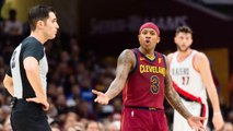 Cavaliers trade Isaiah Thomas to the Lakers