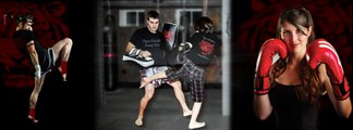 Tiger Shadow Muay thai  laurentides kickboxing boxe thai arts martiaux st sauveur st jerome