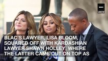 Blac Hits Back! Chyna Adds Khloe & Kylie To Explosive Lawsuit Against Rob, Kris & Kim