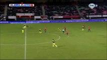 2-0 Arnaut Groeneveld Goal Holland  Eerste Divisie - 08.02.2018 NEC Nijmegen 2-0 Jong PSV