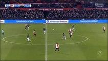 Toornstra Goal HD -Feyenoord1-0Groningen 08.02.2018
