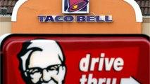 KFC + Taco Bell Enter Fast Food Delivery War