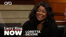 Loretta Devine on civil rights: Much left to be done