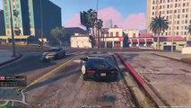 COPS LOS SANTOS | Officer Pain Gets Some STREET JUSTICE!! GTA 5 CUSTOM COP MOD