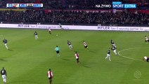 Robin van Persie Super Goal HD - Feyenoord 3-0 Groningen 08.02.2018