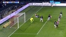 Robin van Persie Goal HD - Feyenoord 3-0 Groningen 08.02.2018
