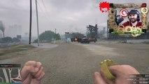 GTA 5 Showdown Duel EPIC BRAWLER BRAWL!! Off Road Race (GTA 5 Funny Moments)
