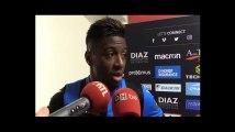 """Abdoulaye Diaby: """" Les équipes commencent à connaitre notre jeu"""""""