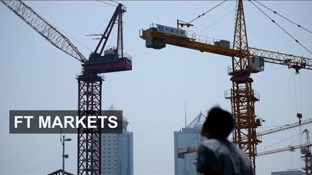 China property downturn may force rate cut | FT Markets