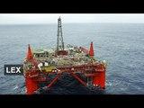 Petrofac's co-operating concerns