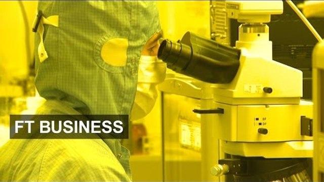 High hopes for graphene   FT Business