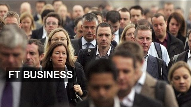 Women as business pioneers | FT Business