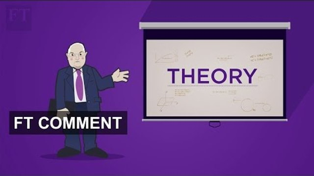 Why do trade imbalances matter? Martin Wolf explains | FT Comment