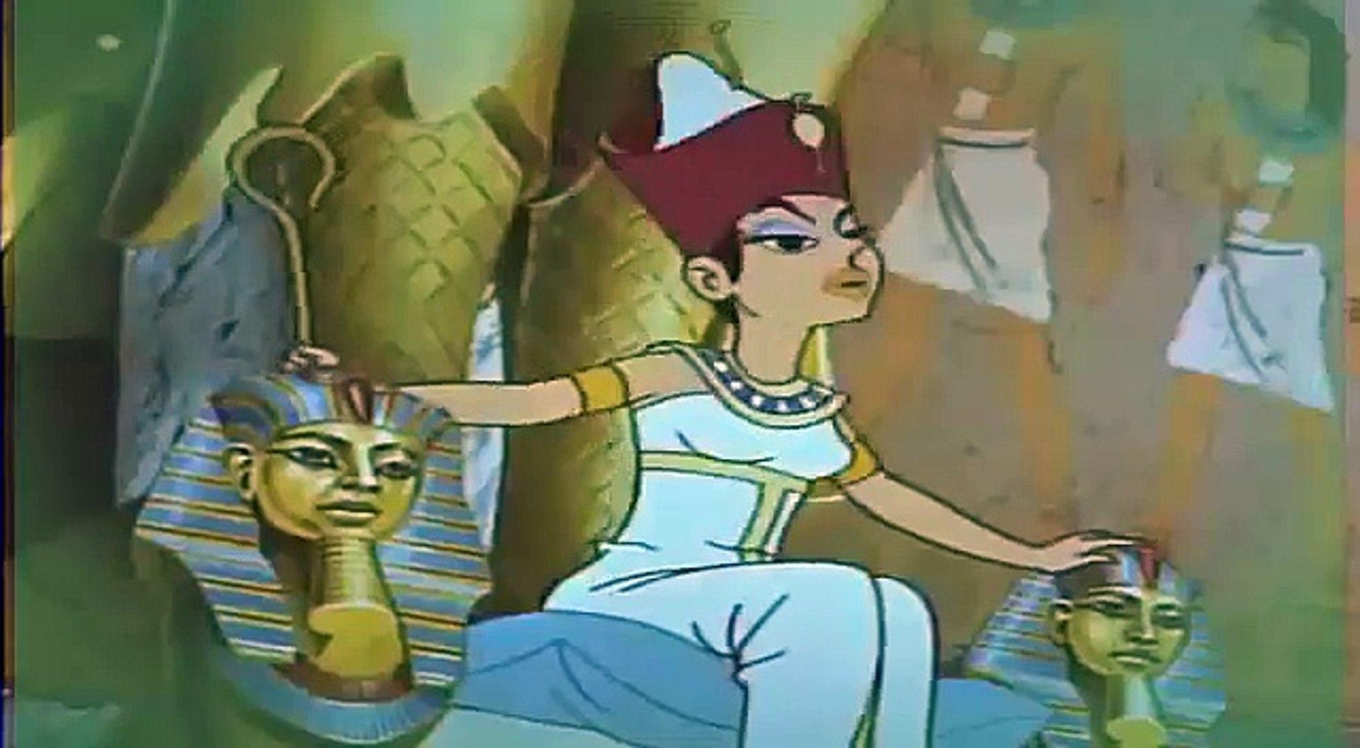 Asterix Et Cleopatre Dessin Anime Complet En Francais Video