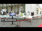 Airbus tests electric aircraft | FT Business