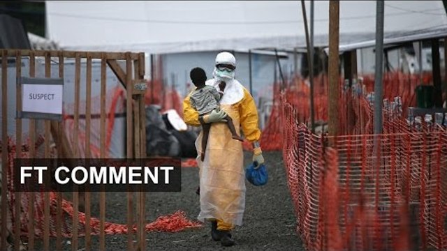 Financing the fight against pandemics | FT Comment
