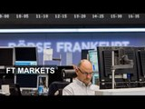 Negative Yields In 90 Seconds | FT Markets