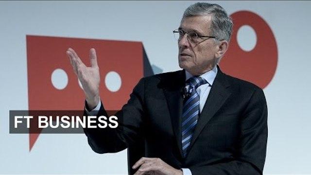 FCC chair defends 'net neutrality' | FT Business