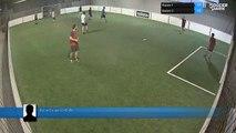 But de Equipe 2 (45-45) - Equipe 1 Vs Equipe 2 - 07/02/18 17:37 - Loisir Pau - Pau Soccer Park