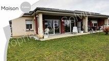 A vendre - Maison - Amneville (57360) - 4 pièces - 80m²