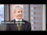 US full-time MBA faces scrutiny   Business School