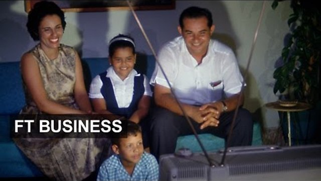 Digital video = death of TV? | FT Business