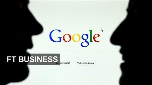 EU to probe Google and Amazon | FT Business