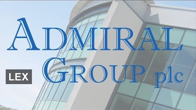 Admiral profits hit £186m   Lex