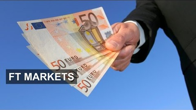 Will Europe Copy US Share Buyback Craze? | FT Markets