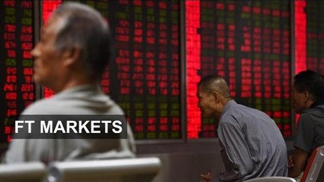 China market intervention fails to impress | FT Markets