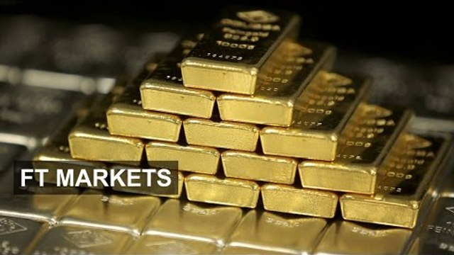 Gold tumbles on strong US dollar | FT Markets