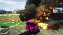 GTA 5 The Best Funniest Moments of JANUARY 2015 | Epic GTA 5 Funny Moments Montage