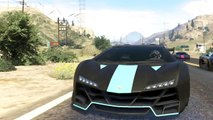 GTA 5 Online   Crazy Windmill Race   Grand Theft Auto 5 Funny Moments   GTA V Online